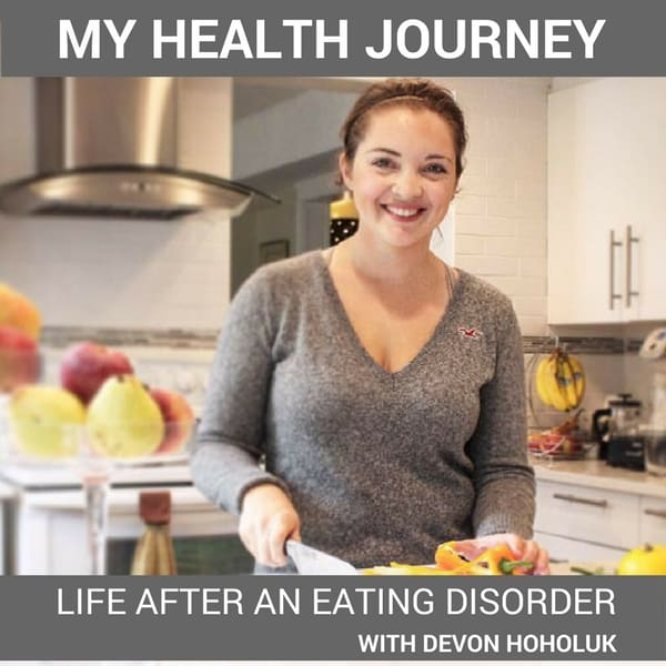life after an eating disorder