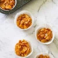 Honey Joys (Honey Crackles)