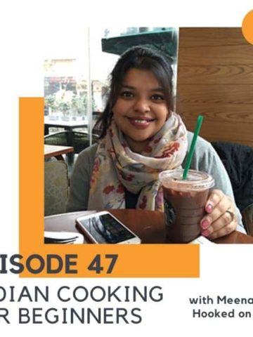 Indian cooking for beginners
